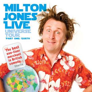 Milton Jones 歌手頭像