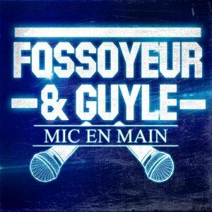Fossoyeur, Guyle 歌手頭像
