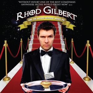 Rhod Gilbert 歌手頭像