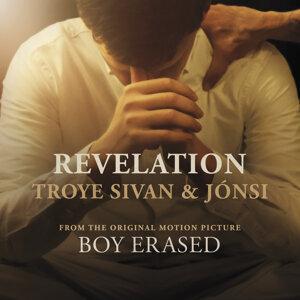 Troye Sivan, Jónsi Artist photo