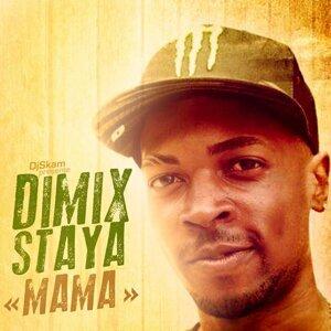 Dimix Staya 歌手頭像