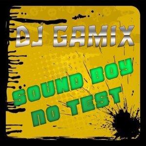 DJ Gamix 歌手頭像