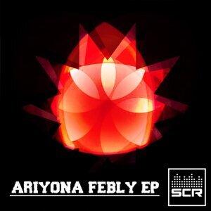 Ariyona Febly 歌手頭像