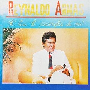 Reynaldo Armas 歌手頭像