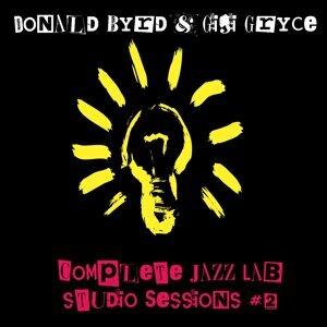 Donald Byrd, Gigi Gryce 歌手頭像