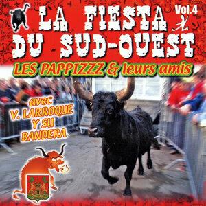 La Fiesta Du Sud-Ouest 歌手頭像