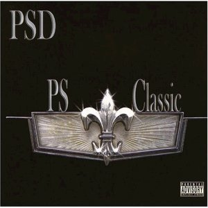 P.S.D. 歌手頭像