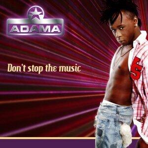 Adama 歌手頭像