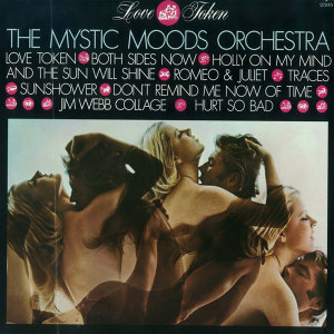 Mystic Moods Orchestra