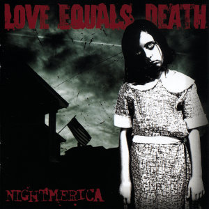Love Equals Death 歌手頭像
