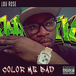 Lou Rose 歌手頭像