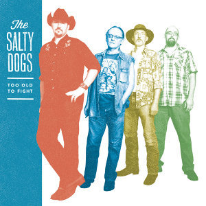 The Salty Dogs 歌手頭像