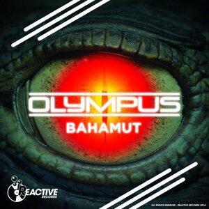Olympus 歌手頭像