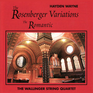 The Wallinger String Quartet 歌手頭像