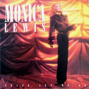 Monica Lewis 歌手頭像