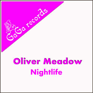 Oliver Meadow 歌手頭像