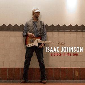 Isaac Johnson 歌手頭像