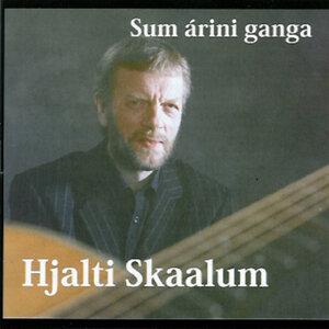Hjalti Skaalum 歌手頭像