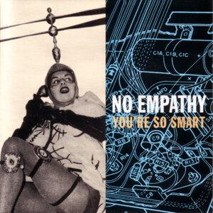 No Empathy 歌手頭像