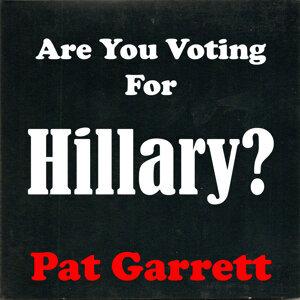 Pat Garrett 歌手頭像