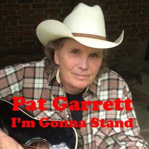Pat Garrett