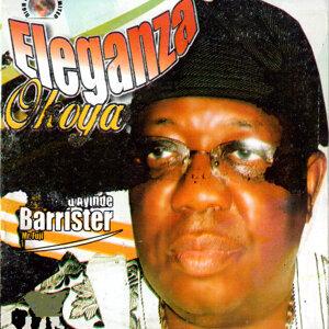 Dr. Sikiru Ayinde Barrister