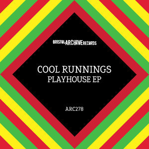 Cool Runnings 歌手頭像