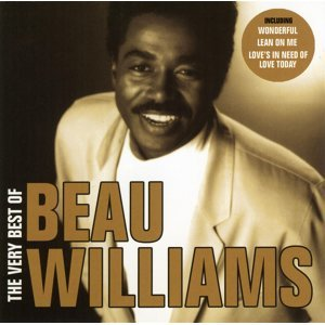 Beau Williams 歌手頭像