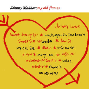 Johnny Maddox & His Orchestra 歌手頭像