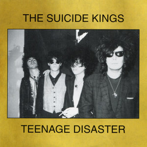 The Suicide Kings