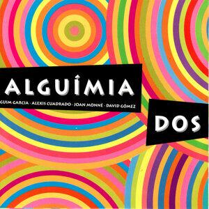 Alguímia 歌手頭像