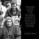 Timothy Reed, Leela Breithaupt