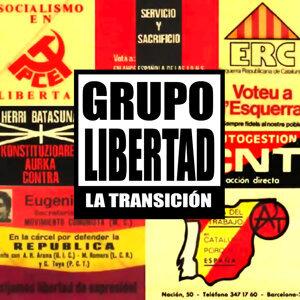 Grupo Libertad 歌手頭像