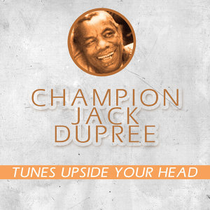 Jack Dupree 歌手頭像