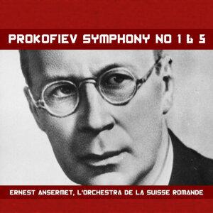 L'Orchestra De La Suisse Romande 歌手頭像