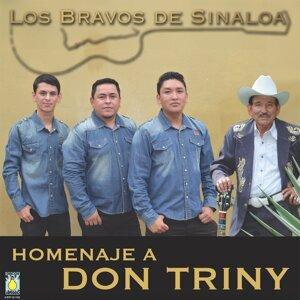 Los Bravos De Sinaloa