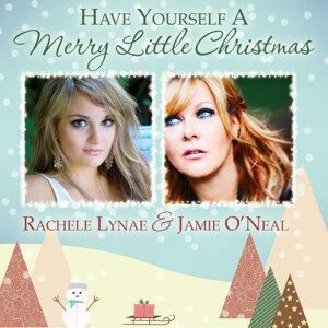 Rachele Lynae & Jamie O'Neal 歌手頭像