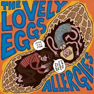 The Lovely Eggs 歌手頭像