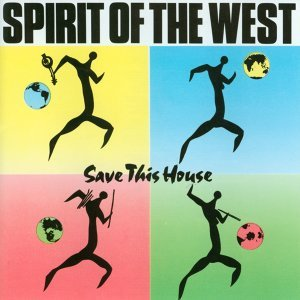 Spirit Of The West 歌手頭像