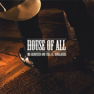 House of All 歌手頭像