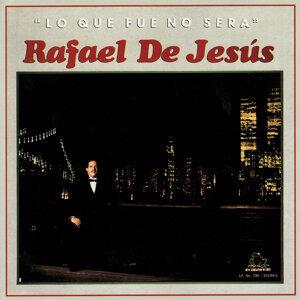 Rafael de Jesús 歌手頭像