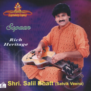 Salil Bhatt 歌手頭像