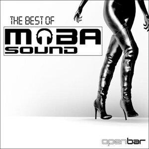 Moba Sound 歌手頭像