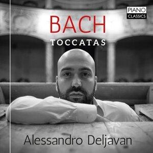 Alessandro Deljavan 歌手頭像