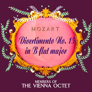 The Vienna Octet 歌手頭像