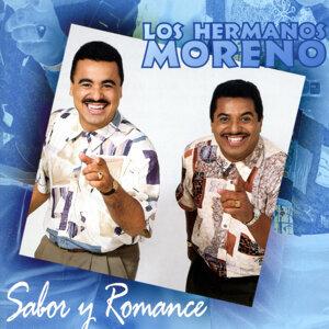 Los Hermanos Moreno 歌手頭像