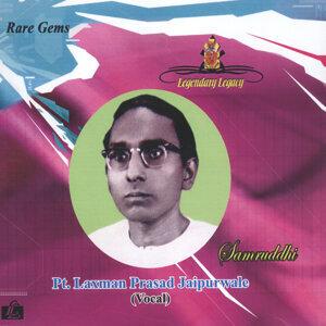 Laxman Prasad Jaipurwale 歌手頭像