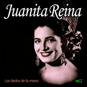 Juanita Reyna 歌手頭像