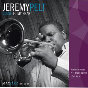 Jeremy Pelt