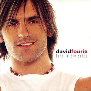 David Fourie 歌手頭像